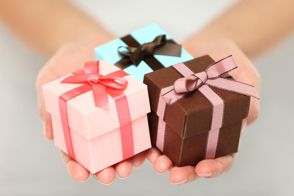 Hur maximerar man giveaways?